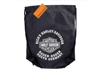 "Ricks Harley-Davidson ""SLING BAG RICK`S"" Bag water repellent"
