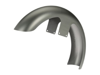 Front Fender, Touring, Steel