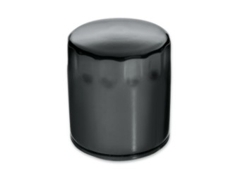 Harley-Davidson Oil Filter 63806-00Y Black XB and Buell
