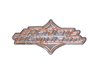 "Harley-Davidson Pin ""Joy Ride"" Anstecker Schriftzug"