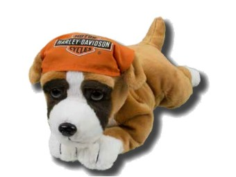 """plush toy """"Rumble Boxer"""" SGI-PL9950855 from 3+ years up fabric"""