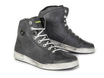 "Stylmartin Men's ""CHESTER"" Shoe SM4CHE waterproof Biker Boots breathable"
