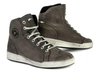 "Stylmartin Men's ""MARSHALL"" Shoe SM4MAR waterproof Biker Boots breathable"