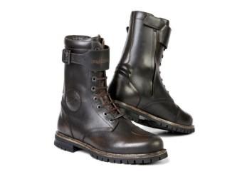 """Stylmartin Men's """"ROCKET"""" Shoe SM4ROC waterproof Biker Boots breathable"""