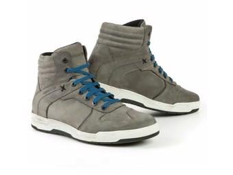 "Stylmartin Men's""SMOKE"" Shoe SM4SMO waterproof Biker Boots breathable"