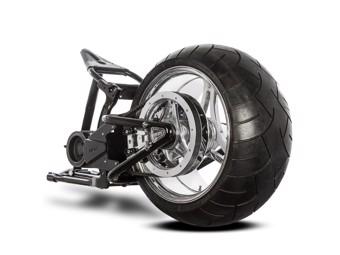 Schwinge Umlenkung Softail 2000-2017, 300-360 Reifen