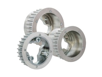 Versatzpulley V-Rod