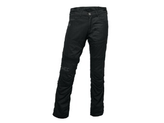 """Riding Pants"" WCCBR119ZW32 Motorradhose Schwarz"