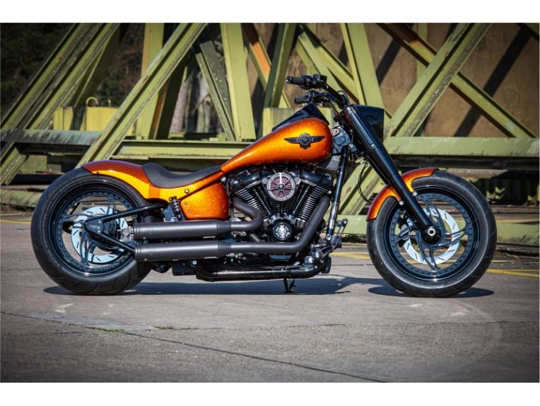 Harley-Davidson Fat Boy 300 Custom Ricks-008