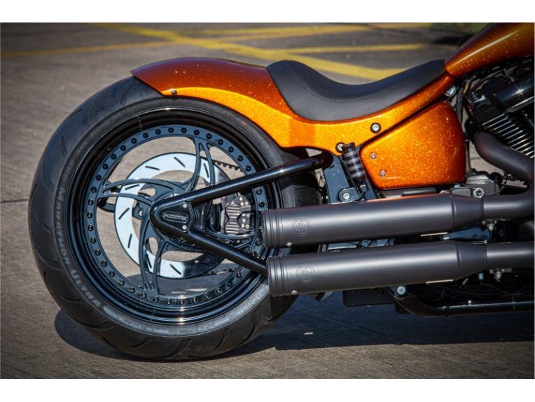 Harley-Davidson Fat Boy 300 Custom Ricks-011