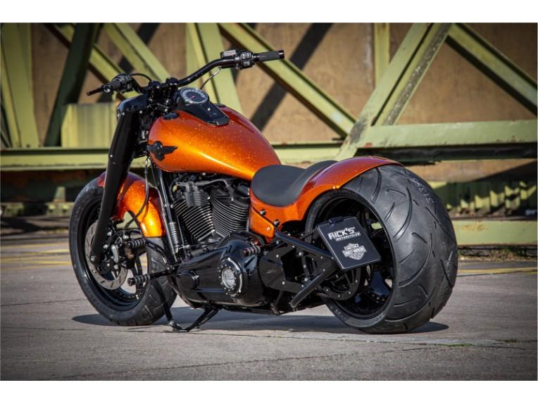 Harley-Davidson Fat Boy 300 Custom Ricks-031