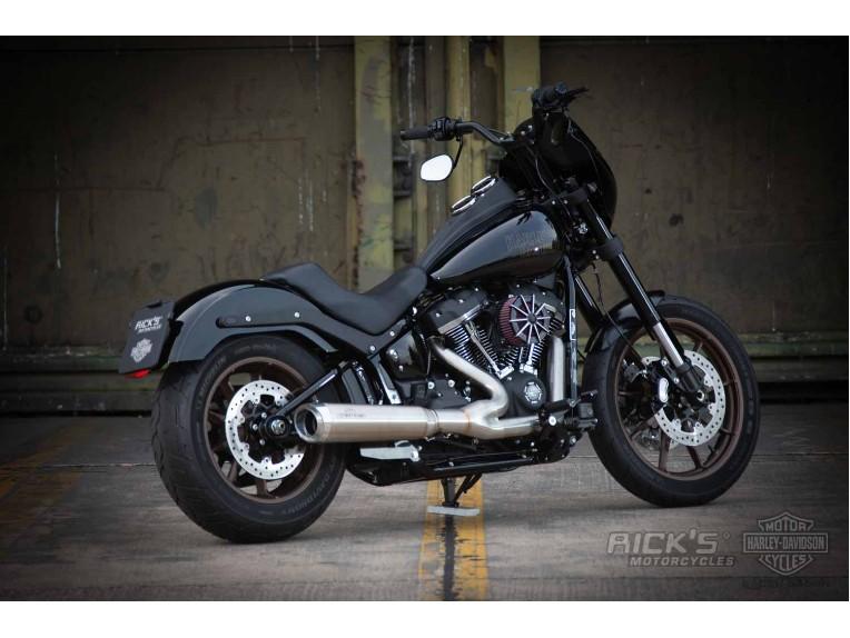 Harley-Davidson-Lowrider-S-Clubstyle-Ricks-115
