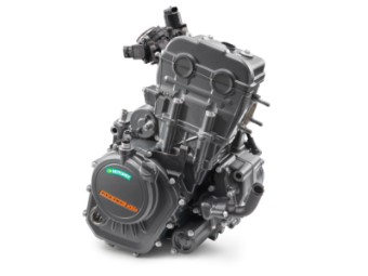 MOTOR 200 RC