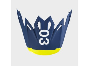 Moto 9 Gotland Helmet Shield