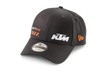 PURE CAP BLACK