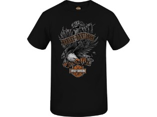 T-Shirt Eagle Fury
