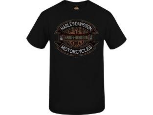 T-Shirt Shield Patch