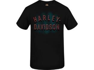 T-Shirt Name Corrode