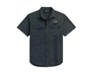 Allround-Hemd mit 2 Taschen