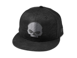 Kappe Harley-Davidson® Skull Camo 59FIFTY