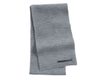 Ribbed Knit Schal