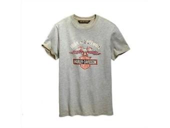 Iron & Freedom T-Shirt