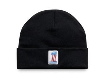 Mütze # 1 Black