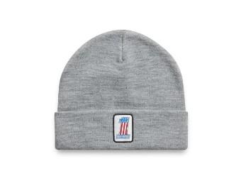Mütze # 1 Grey