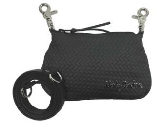 Medallion Basket Weave Hüfttasche