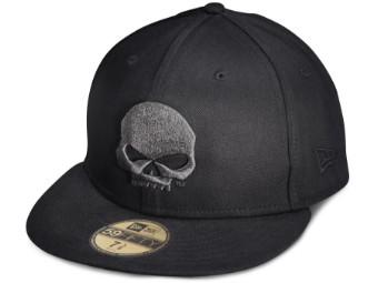 Skull 59Fifty Cap