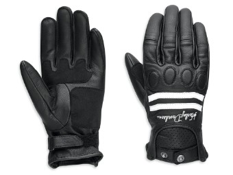 Rumor Leather Handschuhe