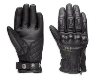 Richards Leather Handschuhe
