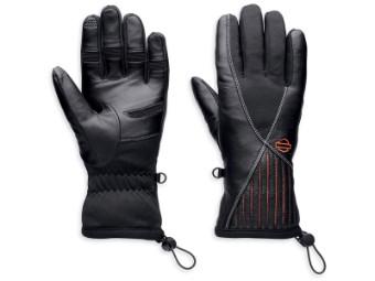 Revelation Waterproof Full-Finger Handschuhe
