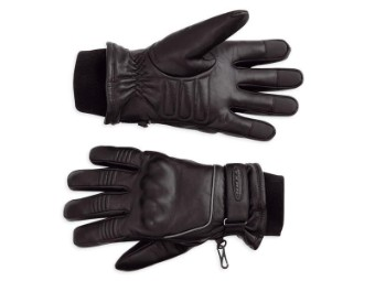 FXRG Leather Handschuhe
