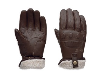Trently Leather Handschuhe
