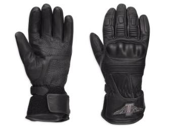 #1 Genuine Classics Leather Handschuhe