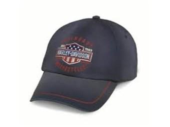 Legendary Washed Baseball Cap