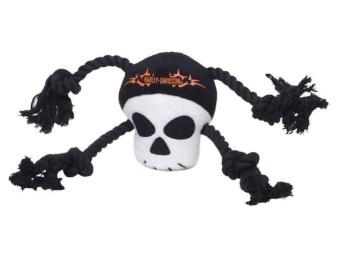 Skull Tau Stoff Spielzeug