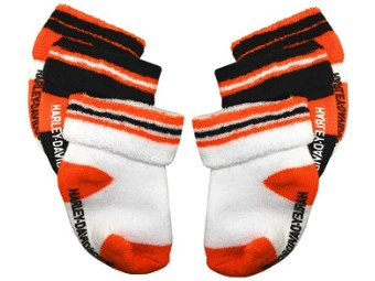 Boy Baby Socken 3 Paar