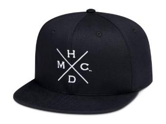 HDMC Logo Cap