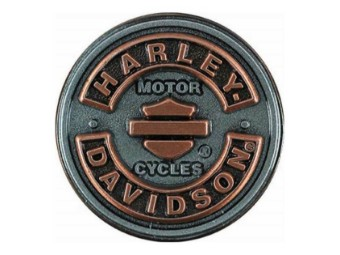 Pin H-D Motor Cycles