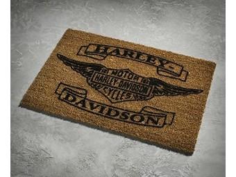 Fußmatte Wings Bar & Shield