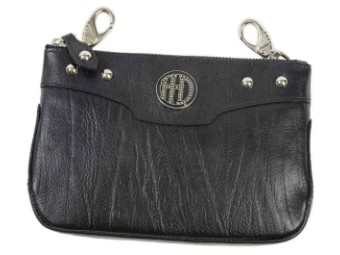 Crystal Leather Tasche