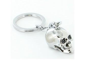 3D Skull Schlüsselanhänger
