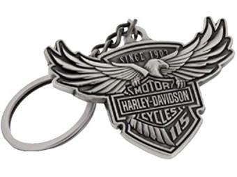 115. Anniversary Schlüsselanhänger