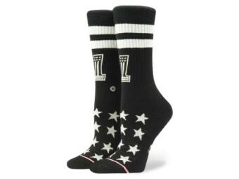 Harley Freedom Stance Socken