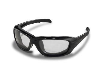Gravity LA Smoke Grey Gloss Sonnenbrille