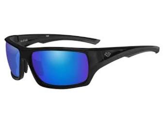 Ink Blue Mirror Gloss Sonnenbrille