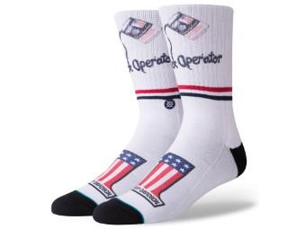 Harley Slick Stance Socken