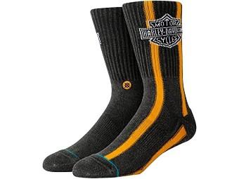 Harley Road House Stance Socken